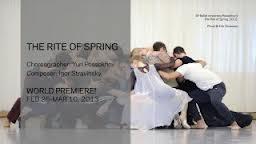 Rite of Spring